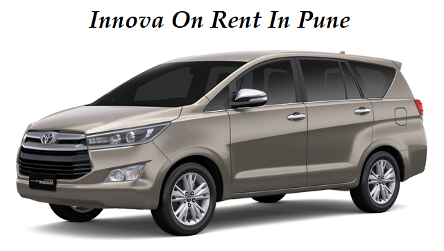 Car On Rent For Outstation In Pune