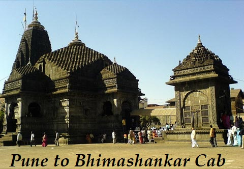 pune bhimashankar car rental