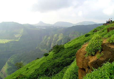 pune to lonavala car rental